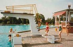 Zwembad Friezenlaan