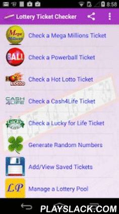 Create an Excel Lottery Number Generator lotto