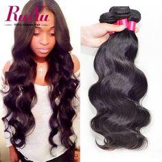 Brazilian Body Wave Virgin Hair 3 Bundle Deals Mink Brazilian Virgin Hair Body Wave Brazilian Hair Weave Bundles Remy Human Hair