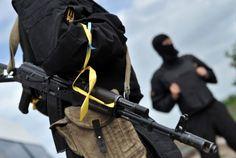 """Терорристы заявили что обмена пленными не будет - заложников из батальона """"Донбасс"""" всех убили"""