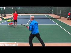 TENNIS TIP | Secret Tip To Help Every Tennis Stroke - http://sport.linke.rs/tennis/tennis-tip-secret-tip-to-help-every-tennis-stroke/