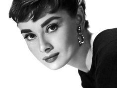 Choose a career that you think would fit you? Which iconic woman are you? I got Audrey Hepburn!