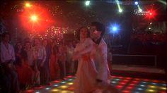 """Fiebre del sabado por la noche- """"More than woman"""" BEE GEES 1977"""