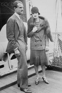 Alice Astor 1924