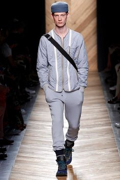 Bottega Veneta Spring 2016 Menswear - Collection - Gallery - Style.com