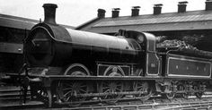 Hull and Barnsley Railway Class B, built by Vulcan Foundry, Kitson & Co and Yorkshire Engine Co Steam Railway, British Rail, Barnsley, Class B, Steam Engine, Steam Locomotive, Engineering, Around The Worlds, Buses