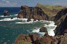 Madeira landsacape Ponta de Sao Lourence | Flickr – Compartilhamento de fotos!