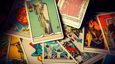 Become a Professional Tarot Reader from Scratch