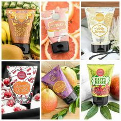 Perfectly Posh ~ Big Fat Yummy Hand Creme ~ BFYHC ~ Super moisturizing and helps lock in that moisture ~ Non greasy