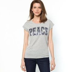 T shirt imprimé - La Redoute