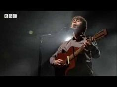Jake Bugg - Broken at Reading Festival 2013 - YouTube