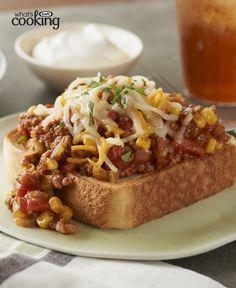 Texas Taco Joes #recipe