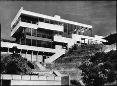 Architect: Schindler