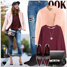 Preppy fashion ideas and looks for 2017 (47)