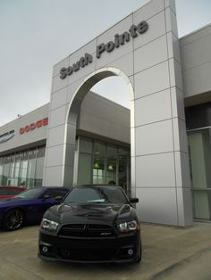 Awesome Dodge Charger  Want To Take It For A Test Drive? South Pointe Chrysler Jeep
