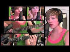 """Nataly Dawn -- cover of """"Do What You Want"""" by OK Go"""