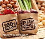 Seven reasons you should eat organic