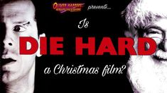 Is DIE HARD a Christmas film? is DIE HARD a Christmas film? by Richard Jackson. Follow Richard on Twitter @its_jacksontime To gain access to reviews and commentaries early you can donate through Patreon! http://www.patreon.com/oliverharper Facebook Page https://www.facebook.com/OliverHarpersRetrospectiveReviews Let's Play Channel http://www.youtube.com/user/retropodcasts website - http://www.olivers-retrospectives.com