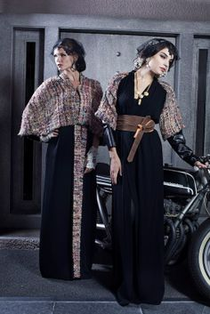 one of a kind Abayas | Lamya would love to dress up Hollywood celebrity and the current face ...