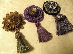ビーズ&タッセル : Beads Diary