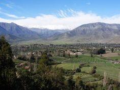Putaendo, Chile