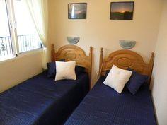 Bedroom 2 Furnishings