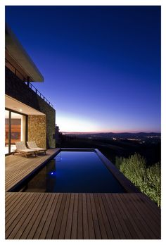 Hillside House by GASS Architecture 28