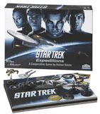STAR TREK EXPEDITIONS GAME