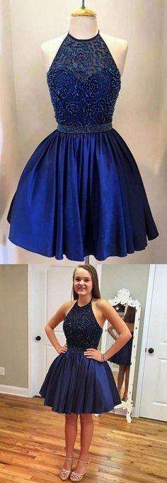 Sweet 16 Cocktail Dresses,Short/Mini Prom Dress,Plus Size Homecoming Dress,Charming Prom Dress,Prom Dress,Short Party Dress,Homecoming Dress,HJ68