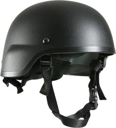Black ABS MICH-2000 Replica Tactical Helmet | 1995 | $25.49