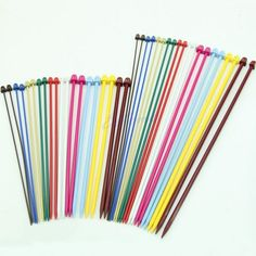 Most recent Absolutely Free knitting needles bathroom Style Set 20 Pc. Most recent Absolutely Free knitting needles bathroom Style Set 20 Pcs Multico Knitting Needles, Free Knitting, Sewing Tools, Sewing Crafts, Circle Hook, Shower Basket, Needle Case, Needles Sizes, Knitted Hats