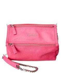 GIVENCHY Givenchy Pandora Mini Sugar Leather Chain Bag .  givenchy  bags   shoulder e14c4bff11