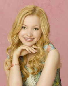Dove Cameron is by far one of my favorite actresses! I love Liv and Maddie, and also loved watching her on Cloud 9!
