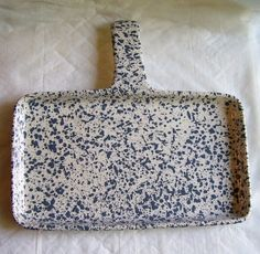 spongeware baking tray