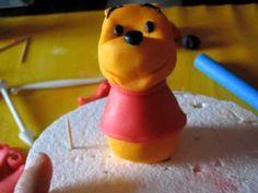 tutorial winnie the pooh