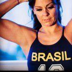 Fabíola Andrade - Mãe da Gio