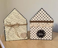 Wood Crafts, Diy And Crafts, Wood Houses, Prayer Box, Tray Decor, Wooden Hearts, Nests, Crafty Craft, Birdhouses