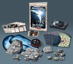 Those that have played the X-Wing miniatures board game... now their is a coop/single player game available instead of always playing against a live opponent.