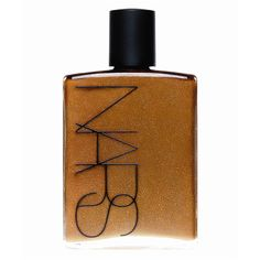 Nars Body Glow 114ml ($64) ❤ liked on Polyvore featuring beauty products, bath & body products, body moisturizers, fillers, nars cosmetics and body moisturizer
