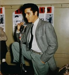 Picture of Elvis Presley