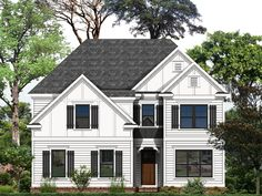 Custom Home Builders & Houses for Sale in Atlanta GA Custom Home Builders, Custom Homes, Timber Frames, Marlow, Building A House, Cabin, House Styles, Home Decor, Decoration Home