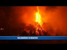 Hitzewelle plagt Südeuropa: Waldbrände außer Kontrolle | traveLink.