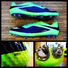 sports shoes 3fc98 3aeef Hypervenom Intersport Fussballschuhe  hypervenom  nikeskin  training Soccer  Shoes, Soccer Cleats, Nike