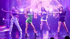 10 Kpop Dance Workout Videos to Burn Those Calories While Staying Home Playing With Fire Blackpink, Dance Workout Videos, Blackpink Members, Fourth World, How To Speak Korean, Korean Entertainment, Hit Songs, Korean Music, Music Love