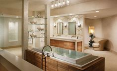 Spa Like Bathroom Decor Spa Like Bathroom Decorating Ideas Bathroom inside spa design ideas bathroom regarding Your home Open Bathroom, Spa Like Bathroom, Bathroom Layout, Dream Bathrooms, Beautiful Bathrooms, Bathroom Ideas, Bathroom Designs, Bathroom Closet, Bathroom Remodeling