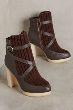 3014fa12ceff Australia Luxe Collective Mercy Knit Booties