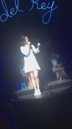 Watch Lana Del Rey sing 'Salvatore' a cappella at the Montreux Jazz Festival in Montreux, Switzerland today! ♡ #LDR