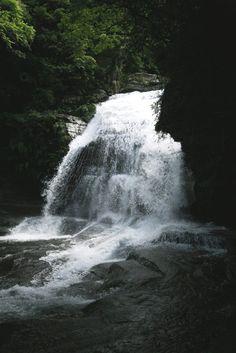 Tsugane Falls #japan #nagasaki
