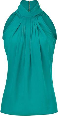 Michael Kors. Love this color.