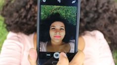 "Titulo: ""De selfie a auto retrato ""  Autor:Téllez Castañeda Miranda Abigail Obturación:1/400 Apertura:4.5 Fecha:22/09/2016 Iso: 800"